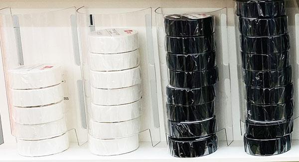 ダイソーマスキングテープ