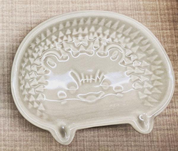 セリア 北欧系小皿